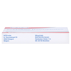Septoflam Halstabletten 8 Stück N1 - Unterseite