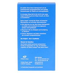 BASICA instant Pulver 300 Gramm - Rückseite