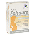 FOLS�URE 400 Plus B12+Jod Tabletten 120 St�ck