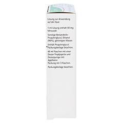 ALOPEXY 5% Loesung zur Anwendung auf der Haut 3x60 Milliliter - Rechte Seite