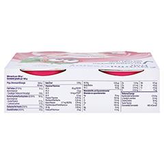 NUTRINI Creamy Fruit Beerenfrüchte 48x100 Gramm - Unterseite
