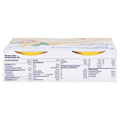 NUTRINI Creamy Fruit Sommerfrüchte 4x100 Gramm - Unterseite
