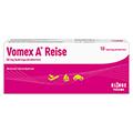 Vomex A Reise 50mg 10 Stück