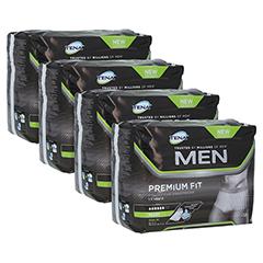 TENA MEN Level 4 Premium Fit Prot.Underwear M 4x12 Stück