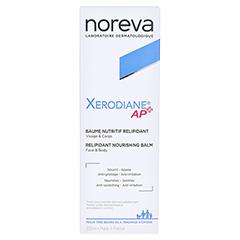 NOREVA Xerodiane AP+ Balsam 200 Milliliter - Vorderseite