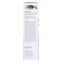 medipharma Mascara med XL-Volumen 6 Milliliter - Linke Seite