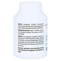 L-TRYPTOPHAN 1000 Tabletten 120 Stück - Rechte Seite
