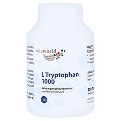 L-TRYPTOPHAN 1000 Tabletten 120 Stück