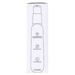CETAPHIL Pro Spot Control mattier.Feuchtigkeit Cr. 120 Milliliter - Linke Seite