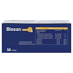 BIOSAN STRESS Granulat 56 Stück - Oberseite