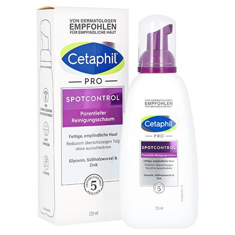 CETAPHIL Pro Spot Control porent.Reinigungsschaum 235 Milliliter