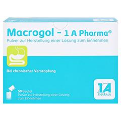 Macrogol-1A Pharma 100 Stück - Vorderseite