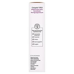CETAPHIL Pro Spot Control porent.Reinigungsschaum 235 Milliliter - Rechte Seite