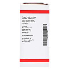 EICHHORNIA D 6 Tabletten 200 Stück N2 - Linke Seite