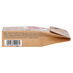 WELEDA Geschenkset mini Granatapfel 2021 1 Stück - Linke Seite