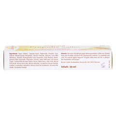 AAGAARD Propolis 10% Salbe 30 Milliliter - Unterseite