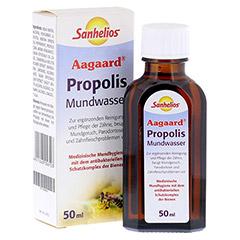 AAGAARD Propolis Lösung 50 Milliliter