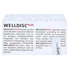 PLANTOCAPS WELLDISC PLUS Kapseln 60 Stück - Linke Seite