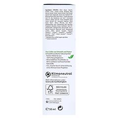 LAVERA basis sensitiv Feuchtigkeitscreme 50 Milliliter - Linke Seite