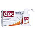 Doc Ibuprofen Schmerzgel 1 Kilogramm