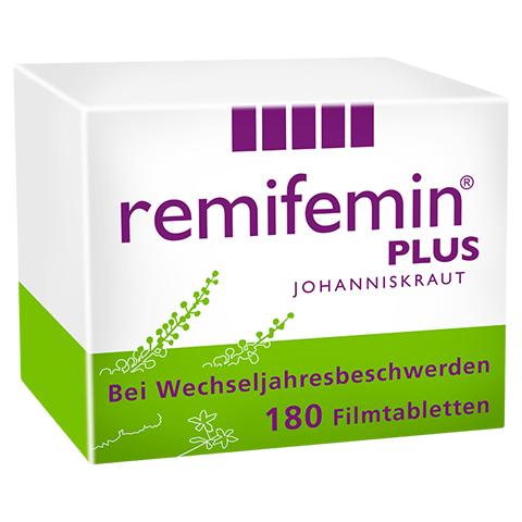 Remifemin plus Johanniskraut 180 Stück N3