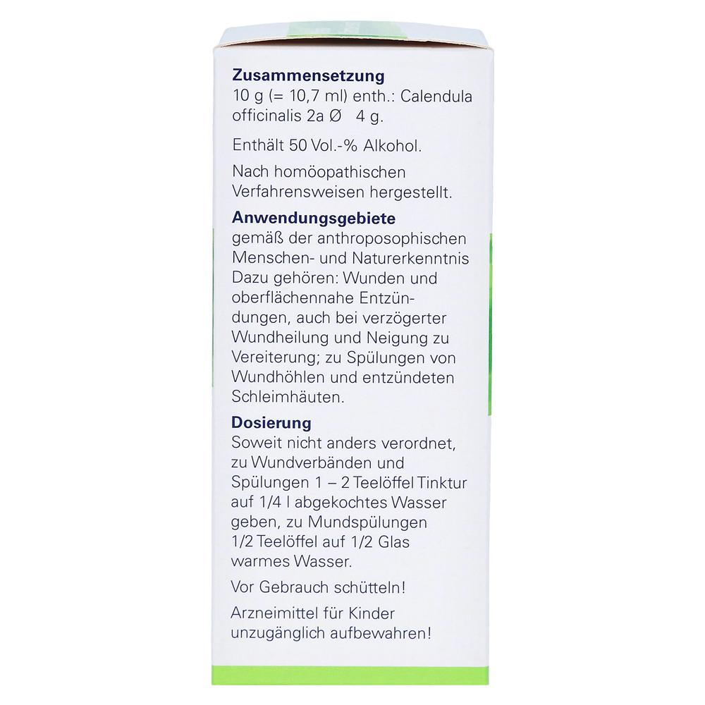 Erfahrungen zu Calendula-Essenz äußerlich 50 Milliliter N1