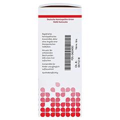 LATRODECTUS mactans D 6 Dilution 50 Milliliter N1 - Linke Seite