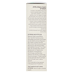 Ahava Extreme Night Treatment Essenz 30 Milliliter - Linke Seite
