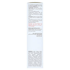 Avène Hydrance Leicht Feuchtigkeitsemulsion 40 Milliliter - Linke Seite