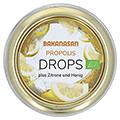 BAKANASAN Propolis Drops Zitrone und Honig 45 Gramm