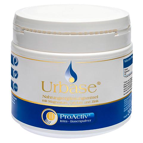 URBASE II Intra Basenpulver 200 Gramm