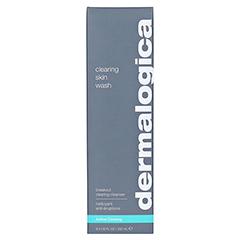 dermalogica Clearing Skin Wash 250 Milliliter - Vorderseite
