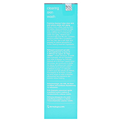 dermalogica Clearing Skin Wash 250 Milliliter - Rückseite