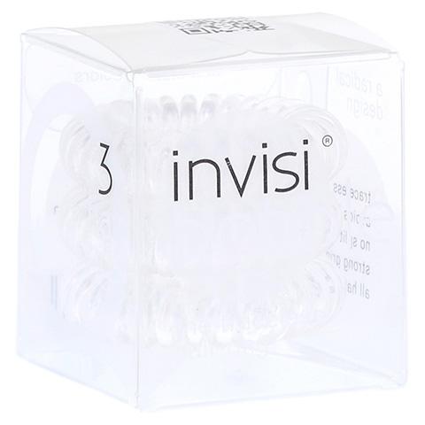 INVISIBOBBLE Haargummi crystal clear 3 Stück