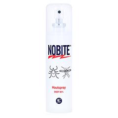 Nobite Hautspray 100 Milliliter