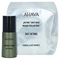 AHAVA Safe pRetinol Serum + gratis Ahava Safe pRetinol Sheet Mask 30 Milliliter