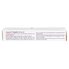 AAGAARD Propolis Zahnpasta 50 Milliliter - Oberseite
