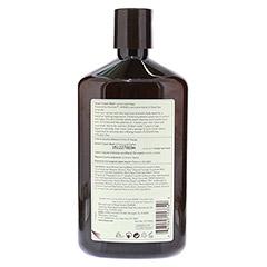 MINERAL BOTANIC Cream Wash Lemon & Sage 500 Milliliter - Rückseite