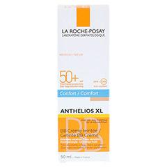 ROCHE-POSAY Anthelios XL LSF 50+ BB Creme / R 50 Milliliter - Rückseite
