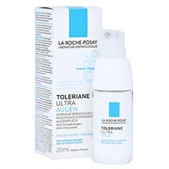 ROCHE-POSAY Toleriane Ultra Augen Creme 20 Milliliter
