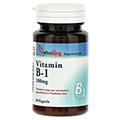 VITAMIN B1 100 mg Kapseln 60 Stück