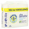 PENATEN ULTRA sensitiv Feuchttücher 4x56 Stück