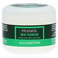 PFLEGEÖL Bio-Kokos alle Haartypen 45 Milliliter