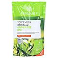 DERMASEL Totes Meer Badesalz+grüner Tee 1 Packung