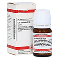 LAC CANINUM D 30 Tabletten 80 Stück