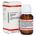 CALCIUM STIBIATO sulfuratum D 6 Tabletten 200 Stück N2