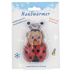HANDWÄRMER Marienkäfer KDA 1 Stück