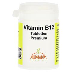 VITAMIN B12 PREMIUM Allpharm Tabletten 100 Stück