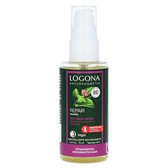 LOGONA Repair Haaröl Bio-Inca Inchi 75 Milliliter