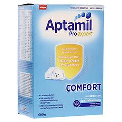 APTAMIL Proexpert Comfort Pulver 600 Gramm